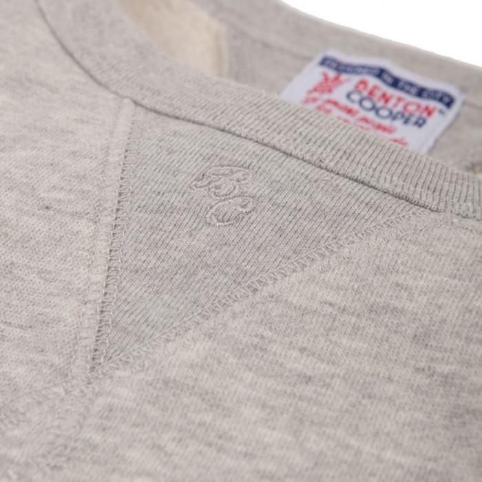 Jersey Vintage Gris