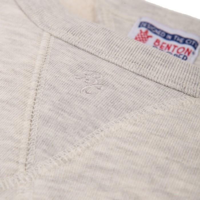 Jersey Vintage harina brezada