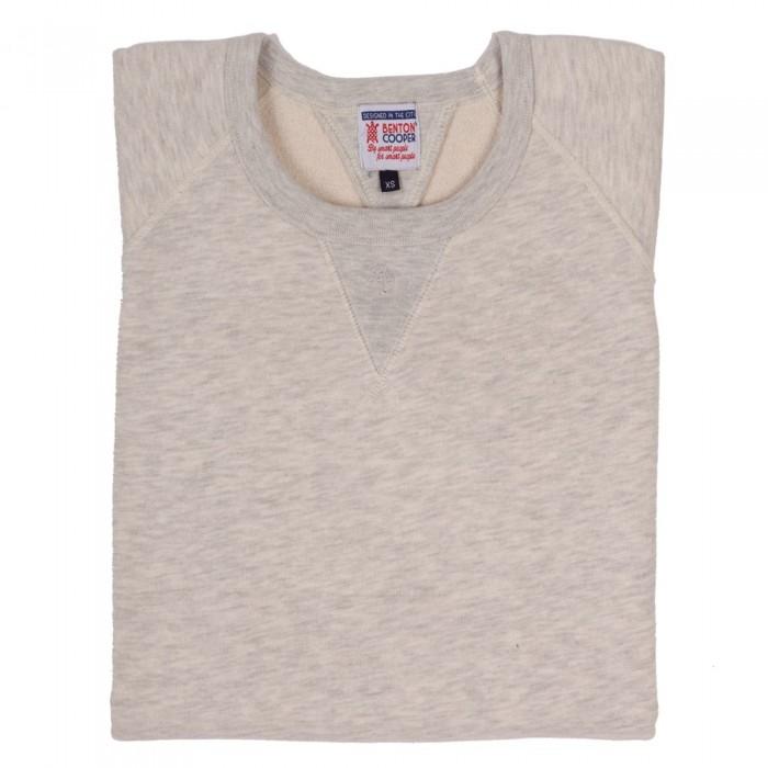 jersey Icónico harina detalle frontal