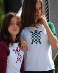 camiseta beísbol tortuga teens