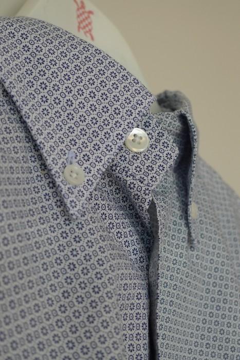 Camisa estampada (estrellas)