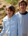 Jersey Icónico chicos