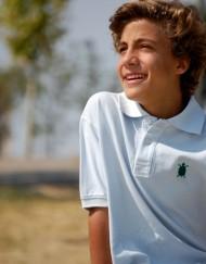 Polo tortuga teens Benton Cooper